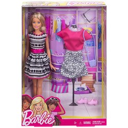 MATTEL - Barbie Doll Fashion