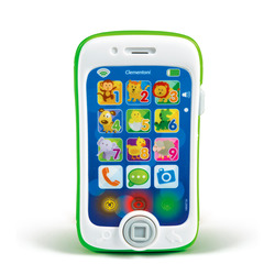CLEMENTONI - Smartphone Touch & Play