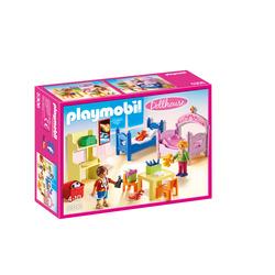 PLAYMOBIL - Cameretta Dei Bambini