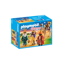 PLAYMOBIL - Re Magi