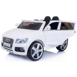 OLD TOYS - Auto Audi Q5 12V R/C Bianca