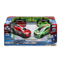 RE.EL TOYS - Rally Challenge - Auto da rally