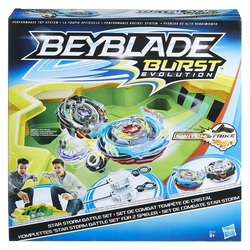 HASBRO - BeyBlade Burst Evolution -  Star Storm Battleset