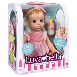 SPIN MASTER - Luvabella