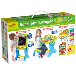 LISCIANI - Carotina Banchetto Led Gioco Imparo