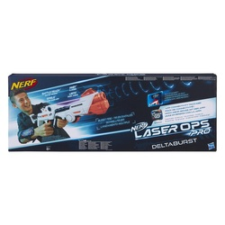 HASBRO - Nerf Laser Ops Bust Fire