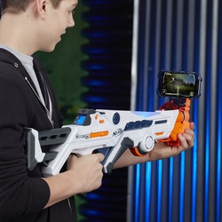 Nerf Laser Ops Bust Fire