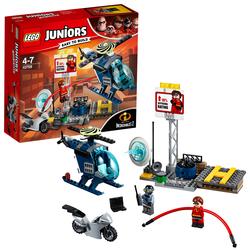 LEGO - 10759 - Inseguimento Sul Tetto Di Elastigirl