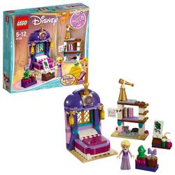 LEGO - 41156 - La Cameretta Nel Castello Di Rapunzel