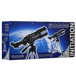 INTERNATIONAL - Telescopio Lusso