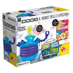 LISCIANI - Dodo Il Robot Delle Emozioni