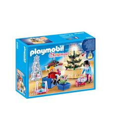 PLAYMOBIL - Natale In Famiglia