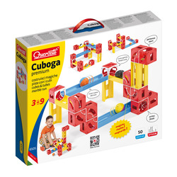 QUERCETTI & C. SPA - Cuboga Premium