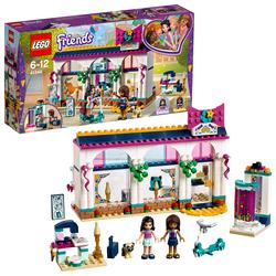LEGO - 41344 - Il Negozio Di Accessori Di Andrea