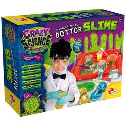 LISCIANI - Crazy Science Il Grande Laboratorio Del Dottor Slime