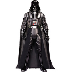 JAKKS PACIFIC - Star Wars-Big Figure Classic Darth Vader 80Cm
