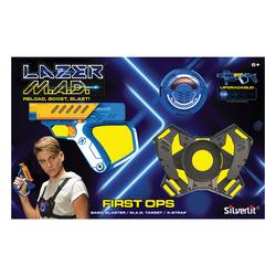 SILVERLIT - Lazer Mad Starter Kit
