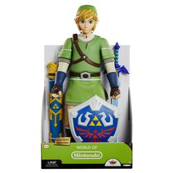 JAKKS PACIFIC - Nintendo - Big Figure Link 45Cm