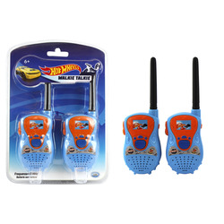 ODS SRL - Hot Wheels - Walkie Talkie 40 Mhz