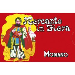 MODIANO - Mercante In Fiera 250