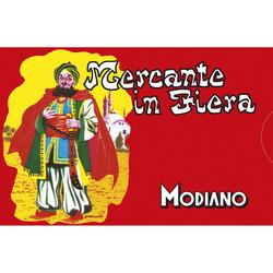 MODIANO - Mercante In Fiera 250