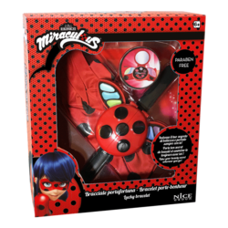 NICE GROUP - Guanto Lady Bug - Gioiello Make-Up
