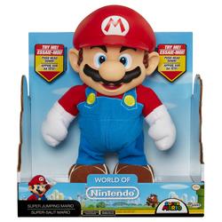 JAKKS PACIFIC - Nintendo - Jumping Mario