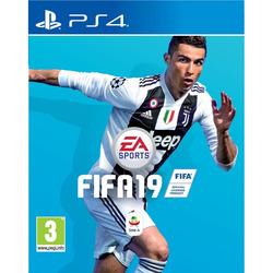 Electronic Arts - PS4 Fifa 19, PlayStation 4, Sport, Modalità multiplayer, E (tutti), Supporto fisico