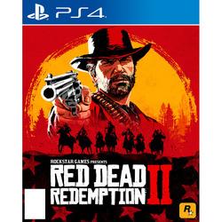 Take-Two Interactive - Red Dead Redemption 2, PS4, PlayStation 4, Azione / Avventura, Modalità multiplayer, M (Mature)