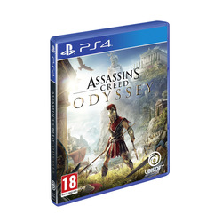 Sony - PS4 Assassin's Creed Ody, PlayStation 4, Azione / Avventura, M (Mature)