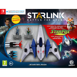 NINTENDO - SWITCH Starlink: Battle for Atlas, Nintendo Switch, Azione / Avventura, RP (Rating Pending)