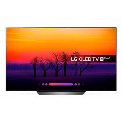 LG - Smart TV OLED 55'' UHD OLED55B8PLA