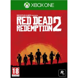 Take-Two Interactive - Red Dead Redemption 2, Xbox One, Xbox One, Azione / Avventura, Modalità multiplayer, RP (Rating Pending)