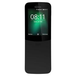TIM - 8110 4G Black