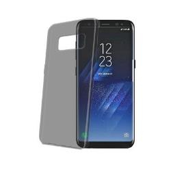 "Celly - GELSKIN690BK, Cover, Samsung, Galaxy S8, 14,7 cm (5.8""), Traslucido"