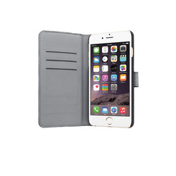 Qilive - Custodia a libro - IPhone 6 Plus