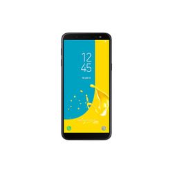 Samsung - J6 Black