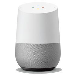 Google - Home, Google Assistant, Cilindro, Grigio, Bianco, Tessuto, Plastica, Chromecast,Chromecast Audio, Potenza, status