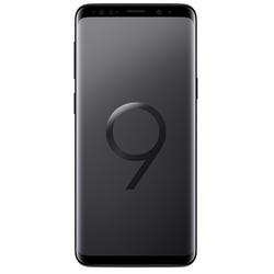 "Samsung - Galaxy S9 SM-G960F, 14,7 cm (5.8""), 4 GB, 64 GB, 12 MP, Android 8.0, Nero"