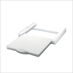 Meliconi - Kit Sovrapposizione Asciugatrice 656101