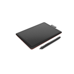 Wacom - Tavoletta grafica - One Medium