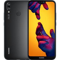 "Huawei - P20 Lite, 14,8 cm (5.84""), 2280 x 1080 Pixel, 4 GB, 16 MP, Android 8.0, Nero"