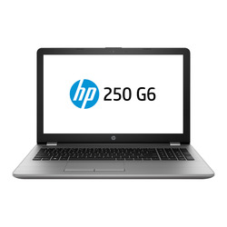 "HP - 250 G6 Notebook PC, Intel® Core™ i7 di settima generazione, 2,70 GHz, 39,6 cm (15.6""), 1920 x 1080 Pixel, 8 GB, 256 GB"