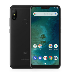 "Xiaomi - Mi A2 Lite, 14,8 cm (5.84""), 1080 x 2220 Pixel, 4 GB, 64 GB, 12 MP, Nero"
