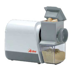 Ardes - 7350, Grigio, Bianco, Pane, Formaggio, Cioccolato, 150 W