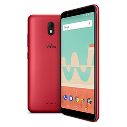 """Wiko - View Go, 14,5 cm (5.7""""), 2 GB, 16 GB, 13 MP, Android 8.1, Rosso"""