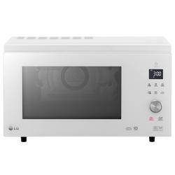 LG - Microonde con Grill Ventilato 39 Litri 1100 Watt Neo Chef MJ3965BPH