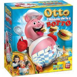 MAC DUE - Otto Il Maialotto