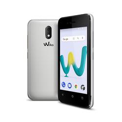 """Wiko - Sunny 3 Mini, 10,2 cm (4""""), 0,512 GB, 8 GB, 2 MP, Android 8.0, Bianco"""