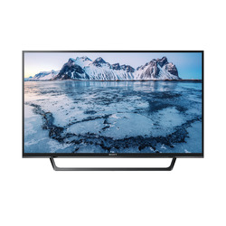 "Sony - KDL32WE615 32"" Edge LED, HDR, HD-Ready, Smart con Browser, 81,3 cm (32""), 1366 x 768 Pixel, LED, Smart TV, Wi-Fi, Nero"
